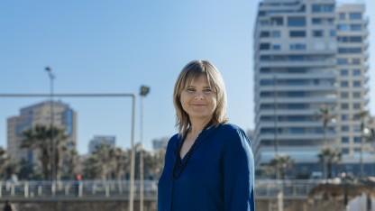 Hør regionsleder Maria Lindhardt i Radio 24Syv søndag morgen