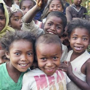 Rejse: Til Madagaskar med Danmission