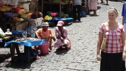 På kanten af livet i Tanzania!