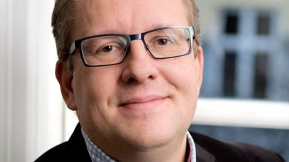 PR- og kirkemennesket Michael Trinskjær er ny kommunikationschef i Danmission