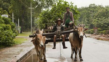 Rejse: Til Myanmar med Danmission