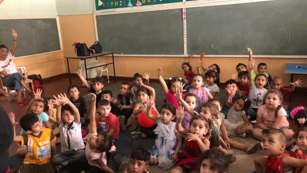 Danmissions arbejde i Mellemøsten: Håb og handlekraft