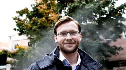 Nyt bestyrelsesmedlem er ekspert i forholdet mellem kristne og muslimer