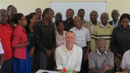 Skal vi hjælpe Tanzania med undervisning?