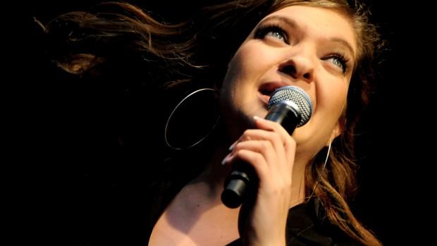 Koncert med Laura