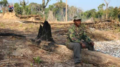 Danmissions indsats i Cambodja har regeringens bevågenhed
