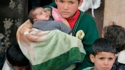 Tid til handling: Alverdens fattige har alvorligt brug for os