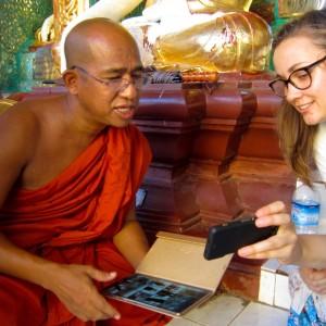 Danmission Unge samler ind til Myanmar fra Ungdomskirken i Aarhus