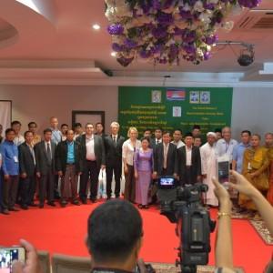 Danmission står bag ministeriums fejring af religionsdialog