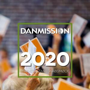 Følg med i Danmissions repræsentantskabsmøde 2020
