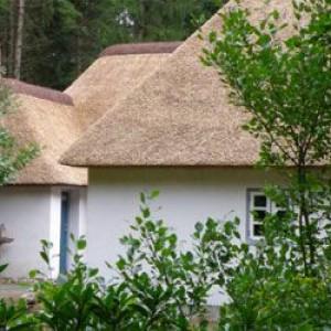 IKON sommerretræte i Skovhuset 13.-16. Juni 2019