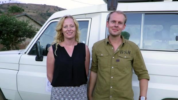 Danmissions udsendte i Madagaskar tager på dansk foredragsturné
