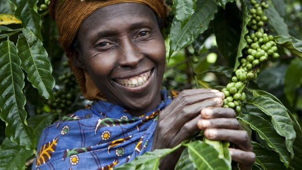 Spare/låne-grupper skaber nye muligheder for kvinder i Tanzania