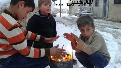 Kampe presser Danmissions nødhjælparbejde i Syrien