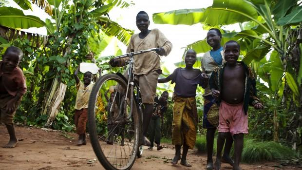 Tag med Else Højvang til Tanzania