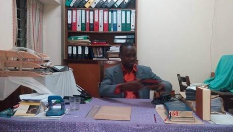 Logi i København søges til teologistuderende fra Tanzania