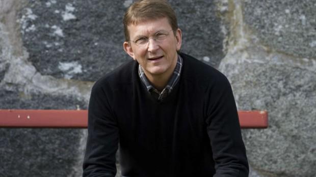 Danmission inviterer til foredrag med populær svensk forfatter