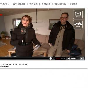 Missionærer i TvSyd