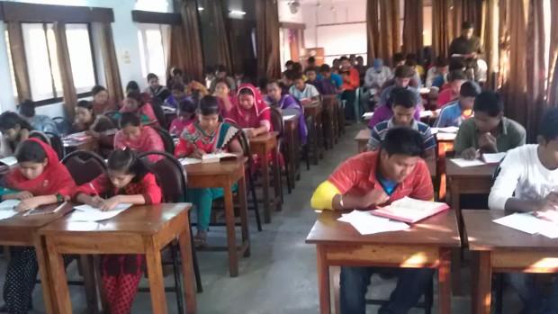 Vejen ud af fattigdom: Uddannelse