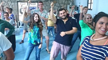 Kom med på dialogseminar i Libanon