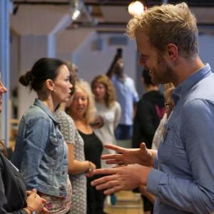 Seminar blev øjenåbner: Integration starter indefra