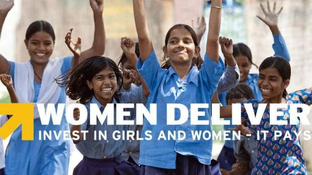 Danmission er med på verdens største konference om kvinder