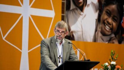 Danmissions repræsentantskabsmøde 2014: Formandens beretning