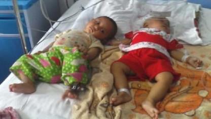 Danmission støtter sundhed for flygtninge i Myanmar