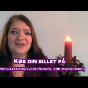 Kom til støttekoncert for Mødestedet 14. januar i København