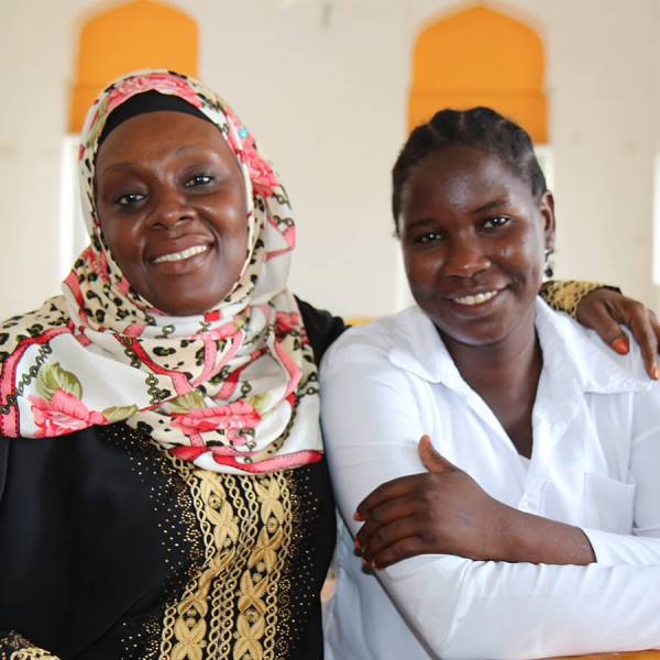 Rejse: Til Zanzibar med Thyra Smidt