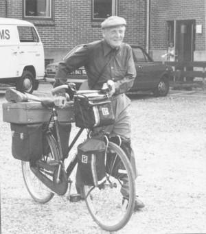 missionsbillede cykel