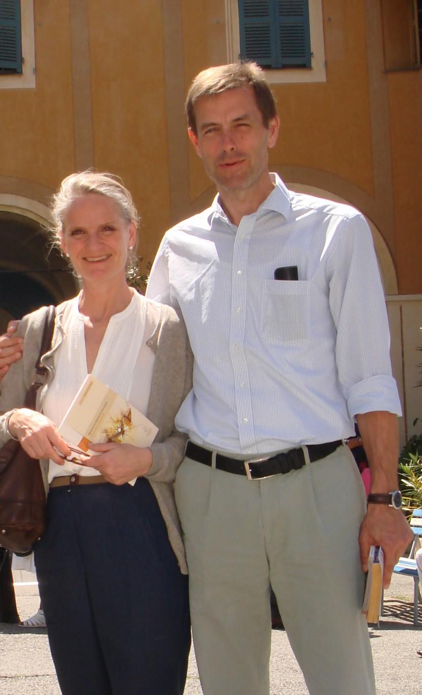 Nik og Lotte foto til nyhed