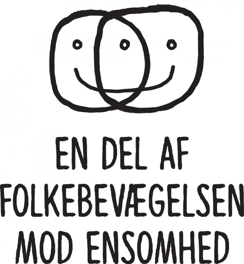 ÆS_En del af ensomhed_logo