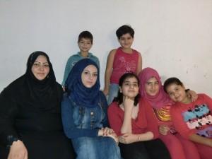 fælles familiefoto 1
