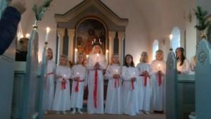 Villingerød Kirke i Nordsjælland
