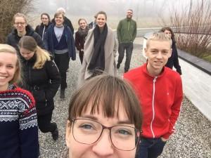 dialog roadtrip selfi