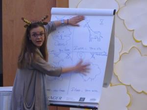 LIU 2016 underviser i girafsprog