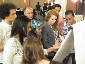 LIU deltagere workshop 2016