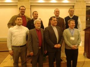 Syriske præster