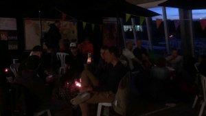 Madagaskar bar SommerOase 2016 aften