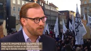 Niels valdemar vinding på news